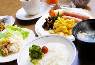 【ファミリープラン】ご家族・カップル向けツインルーム★無料朝食付★