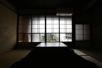 萌黄 庭側1階|個室 (3名定員・洗面お手洗なし)|和室