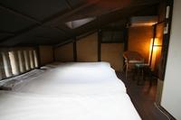 小豆 虫籠窓|個室 (2名定員・洗面お手洗なし)|和室