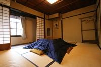 山吹 庭側2階|個室 (3名定員・洗面・お手洗)|和室