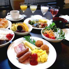 【家族・グループで楽しむ札幌★】全40種のお朝食バイキング●お子様限定かわいいアメニティ付●