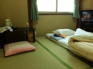 Wifi【和室シングル4.5畳朝食付四千五百円】