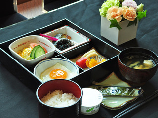 ビジネスに!観光に!【和食?洋食?選べる朝食付き】