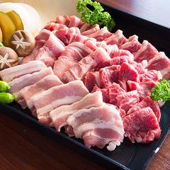 シーアイガ海月から徒歩3分のログハウス☆浜焼きBBQ付き夕食付きプラン(朝食なし)