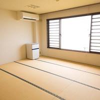 和室15畳(トイレ・風呂なし☆大浴場利用)