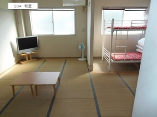 和室大部屋(12畳)