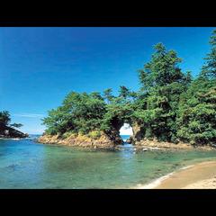 【素泊まり】観光の拠点に☆彡登喜丘荘にお得に泊まって満喫しちゃおう【現金特価】