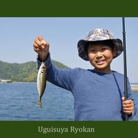 夏休みスペシャル☆お子様半額!海で魚を釣ろう♪釣り竿貸出&調理サービス☆お子様に花火をプレゼント♪