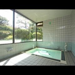 ブラックシリカの浴槽でゆっくりステイ♪≪1泊朝食付プラン≫
