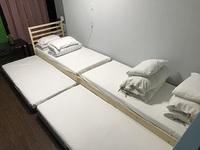 マンションタイプの個室A4