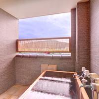 特別室「愛ちゃん」8畳+4.5畳露天風呂付源泉掛け流し温泉