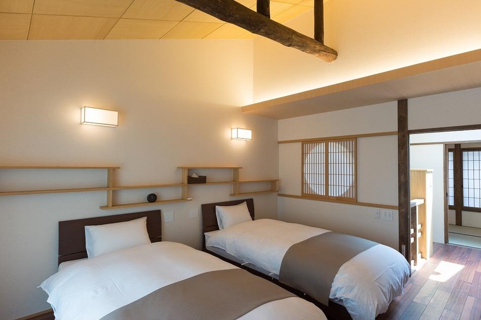 Machiya Residence Inn Kiyomizu Rikyuan