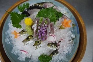 ★●海釣り体験プラン●自分で釣った魚をご夕食にプラス♪調理してお出しします