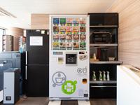【素泊まり】大分駅徒歩3分!全部屋PC完備の新世代smartホテル♪