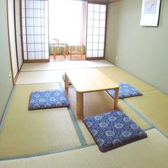 (本館)和室7.5畳+広縁