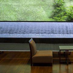 【プレミアムルーム/76㎡】特別な日にワンランク上のご滞在を。寛ぎの和洋室