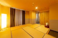 【朝食付き】和室ファミリールーム