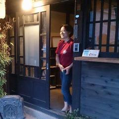 【素泊まり】《女性専用相部屋》長野マラソンにオススメ!築120年町家の趣ある登録有形文化財に泊まろう