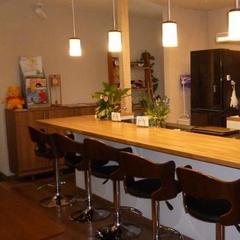 【新しい綺麗なゲストハウス♪】◇Wi-Fi接続・軽朝食無料◇