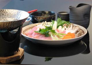 「料理充実」貸切露天でのんびりプラン8