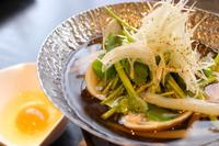 『ばんじ家一押し』竹プラン 旬の食材を厳選。目で舌で楽しめる和会膳。