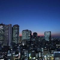 【高層階シティビュー素泊まり】 ■最上階28階に大浴場・露天風呂完備 ■新宿駅東口から徒歩6分