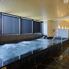 【秋冬旅セール】【素泊まり】 ■最上階28階に大浴場・露天風呂完備 ■新宿駅東口から徒歩6分