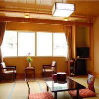 和室10畳(禁煙室)/2階