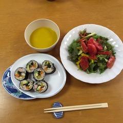 海鮮チゲ鍋プラン(和室)