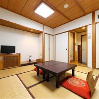 【楽天限定】畳でゆったり和室プラン<素泊り>1人様〜ご家族まで幅広くご利用いただけます