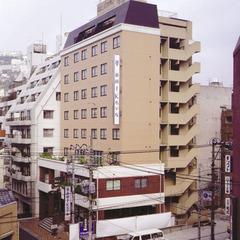 【素泊まりスタンダードプラン】JR長崎駅より徒歩5分!ビジネス・観光に最適♪