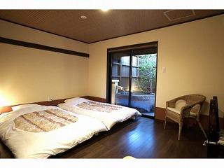 【朝食付】 露天風呂付客室 15:00IN 11:00OUT スタンダードプラン