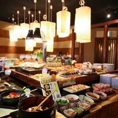 こちらは評判の朝食付◎日頃のご愛顧ありがとうございます◎早めの予約で、お値段すえおきポイント5倍!
