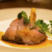 【さき楽35】夕食は洋食フルコース☆35日以上前のご予約でスタンダードプランから最大5,500円オフ