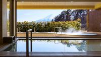 【平日限定・密回避】5つの貸切風呂が無料★共立リゾート〜安全・安心の2食付プラン