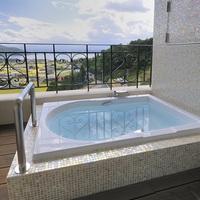 【スタンダード】露天風呂付客室で過ごす 〜南仏プロヴァンス薫る館で贅沢なひと時〜