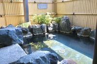 【1日2組様】【専用の100%掛け流しの天然温泉】京丹後の旬と温泉を満喫!