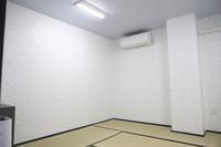 【禁煙ルーム】和室(6畳)