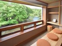 【LuxuryDaysポイント5倍】阿寒川をゆったり眺める1泊2食付天然温泉付!