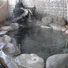 最終イン24時自家源泉の天然温泉でリフレッシュ!ゆったり快適気軽に滞在/素泊まり[現金特価]