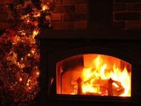 ■満天の星空、ダイヤモンド富士、薪ストーブの火、創作フレンチと朝霧高原の冬を楽しむ。