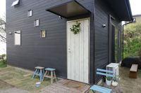 【ファミリー】コロナ対策 3密回避 一棟貸切 ロフトヴィラ 庭景色 バスルーム付 (無料駐車場あり)