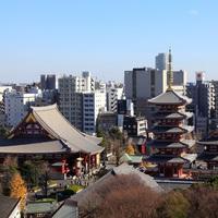 【連泊割】 3泊以上で料金お得- 浅草、東京観光にオススメ♪-
