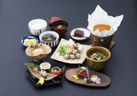 【サンダンス・オリジナルプラン】 美湯と美食で箱根満喫 2食付プラン≪(楓)お手軽会席≫