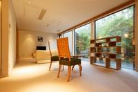 【温泉露天風呂付き客室】70平米の空間でゆったり過ごす那須の夜。クチコミ高評価の創作和食会席も満喫!