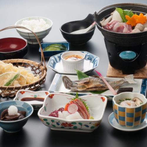せっかくだから岩魚料理を色々楽しみたい!高田大岳プラン【2食付】