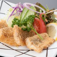 岩魚料理の贅沢フルコースを堪能!骨酒1合付☆彡いわな御膳プラン【2食付】