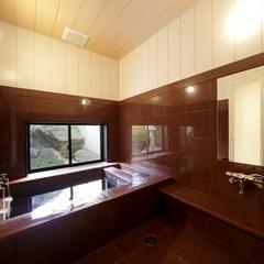 【特別室】源泉掛け流し温泉付き洋室ツイン
