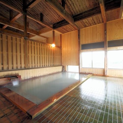源泉・秘湯の宿 ふけの湯 image