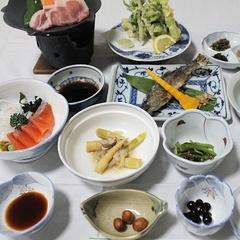 ◆スタンダード◆【ふけの湯式薬膳料理1泊2食】八幡平最古の2つの泉質を4つのお風呂で楽しむ湯めぐり♪